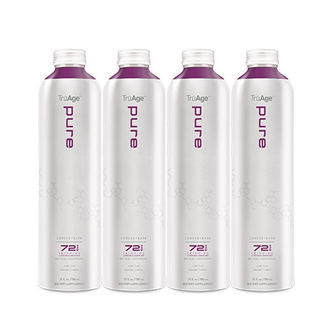 Noni Pure - Hỗ trợ điều trị ung thư