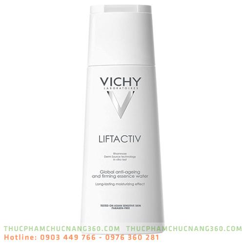Nước cân bằng chống lão hóa làm săn chắc da Vichy LiftActiv