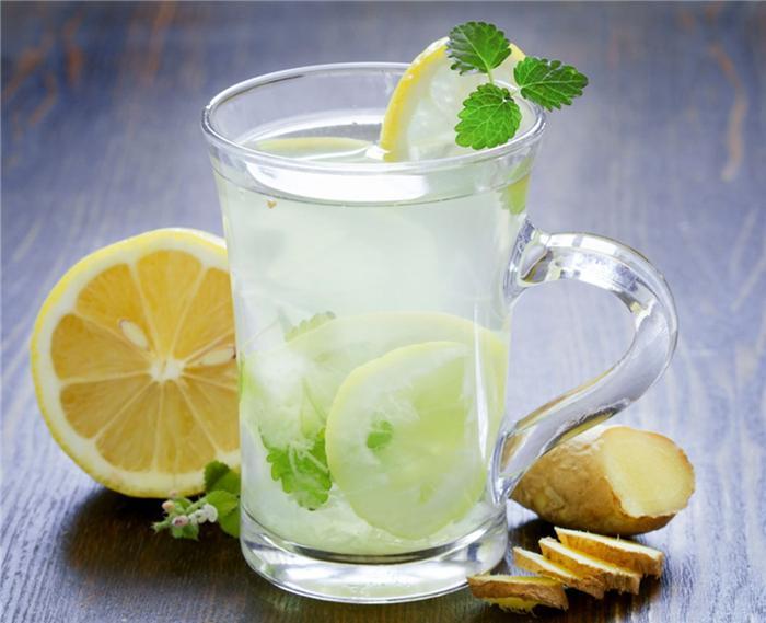Nước uống giảm cân siêu tốc là những loại nước nào?