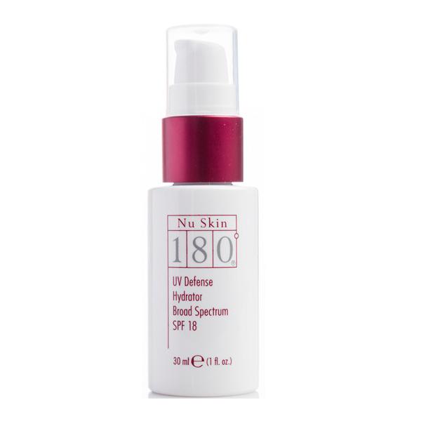 Nu Skin 180 UV Block Hydrator SPF 18 - Kem chống nắng