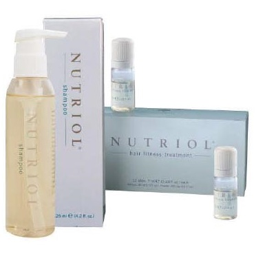Nuskin Nutriol Hair thuốc mọc tóc hiệu quả