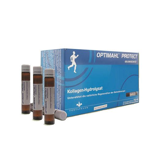 Optimahl Protect hỗ trợ tăng cường sức khoẻ khớp sụn
