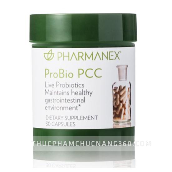 ProBio PCC - đường ruột khỏe mạnh