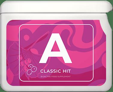 A Classic hit - Antiox Vision mẫu mới