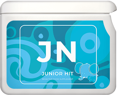 JN Junior HIT - Junior Neo Vision mẫu mới
