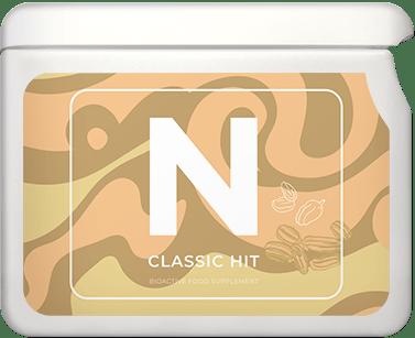N Classic Hit - Nutrimax Vision mẫu mới - Kháng viêm