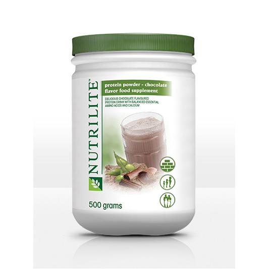 Nutrilite Protein Powder - Protein amway (450 g)