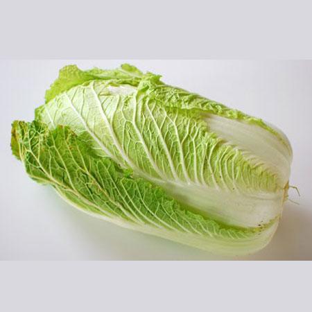 Cải thảo - rau hữu cơ tốt cho sức khỏe