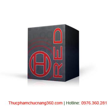BHIP Red Series - hỗ trợ tăng cường sinh lý đàn ông