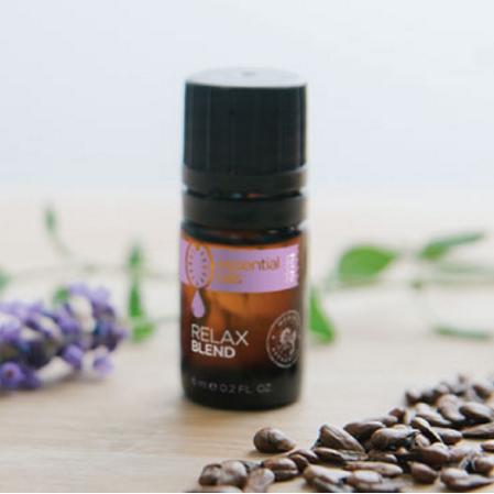 Bộ sản phẩm Essential oils