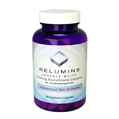 Relumins Advance White Glutathione Complex (1650mg x 90 Viên)