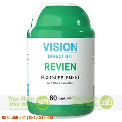 Revien - Thực phẩm chức năng Vision