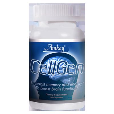 Sản phẩm CellGen của Amkey