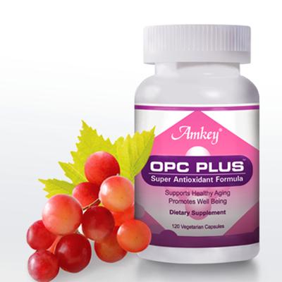 Sản phẩm OPC Plus của Amkey