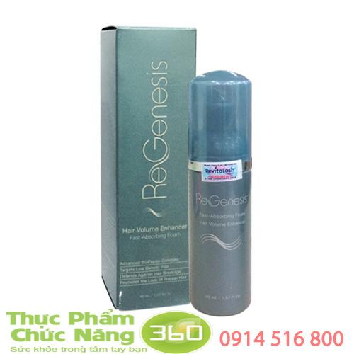 Serum mọc tóc nhanh Revitalash ReGenesis Hair Volume Enhance