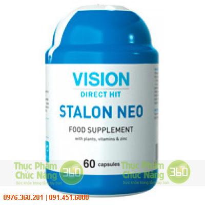 Stalon Neo - Thực phẩm chức năng Vision