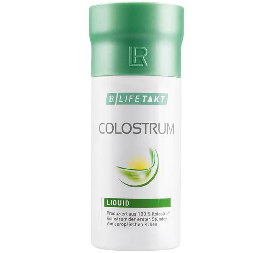 Sữa non LR Colostrum Nội Địa Đức 125 ml Chính Hãng
