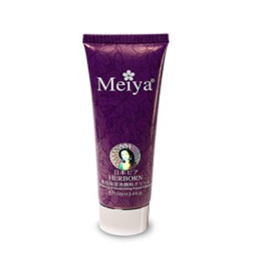 Sữa rửa mặt Meiya màu tím