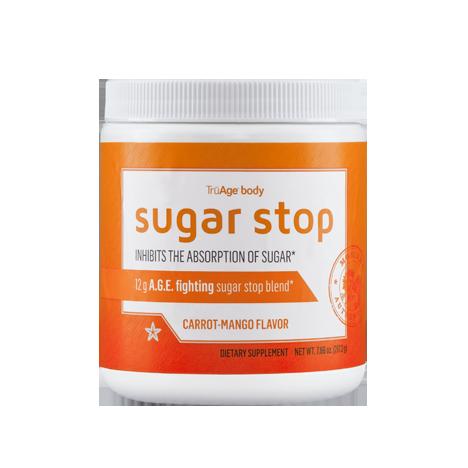 Thực phẩm chức năng TrūAge Body Sugar Stop