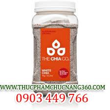 The Chia CO - Hạt Chia trắng hộp 1kg