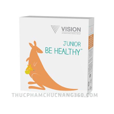 Thực phẩm chức năng Vision Lifepac-Junior Be Healthy