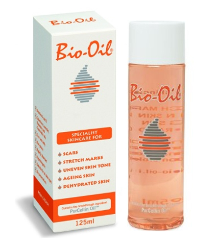 Tinh dầu trị dạn da bio oil 60ml của Úc - Kem trị rạn ra hiệu quả