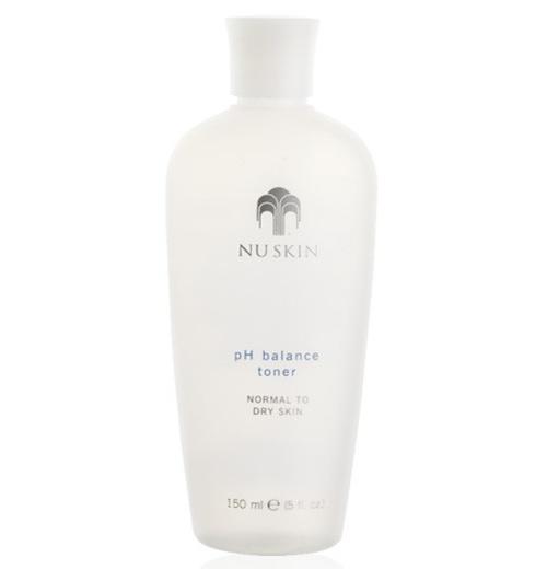 Nuskin PH Balance Toner nước hoa hồng dành cho da khô