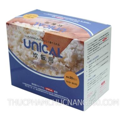 Unical For Rice Canxi nấu cùng cơm