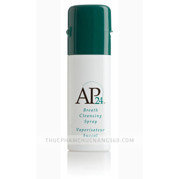 Xịt thơm miệng AP-24 Anti-Spray Breath